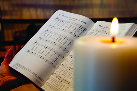 14 Reasons Why We Should Go Back to Using Hymnals In Worship _ theology book _ godupdates
