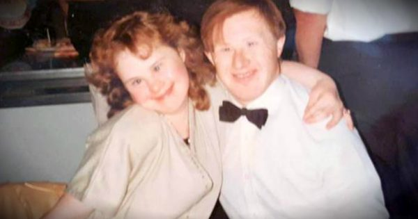 Couple With Down Syndrome's 22 Year Marriage Proves Haters Wrong