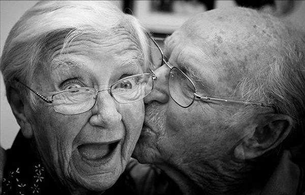 godupdates _ couples married 50 years shows what love really is