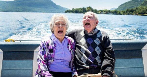 12 Photos Of Couples Married 50 Years Shows What Love Really Looks Like