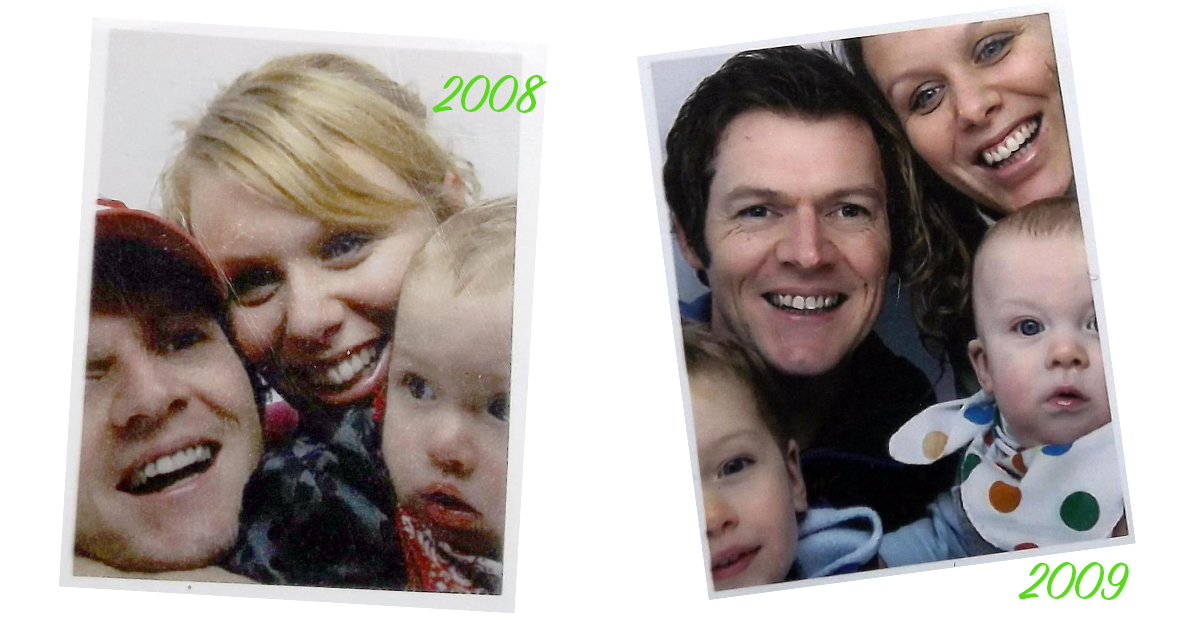 17 Years Ago They Climbed Into A Photo Booth And They Keep Going Back _ All Created