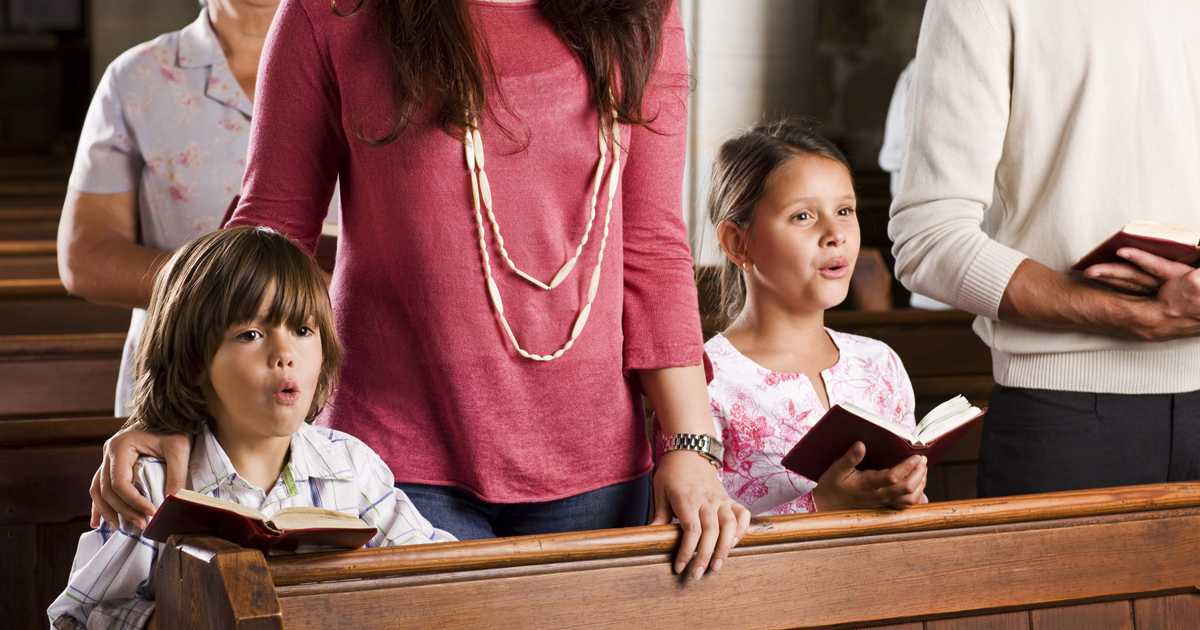 5 Things You Can Do To Restore Old School Values In Your Church _ kids_ godupdates