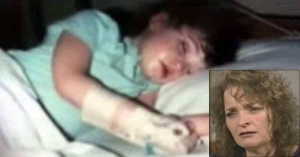 Girl Sent Home To Die Gets Miracle When She Wakes To See Jesus
