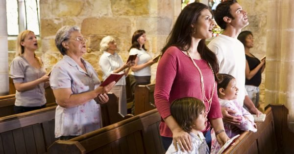 5 Things You Can Do To Restore Old School Values In Your Church