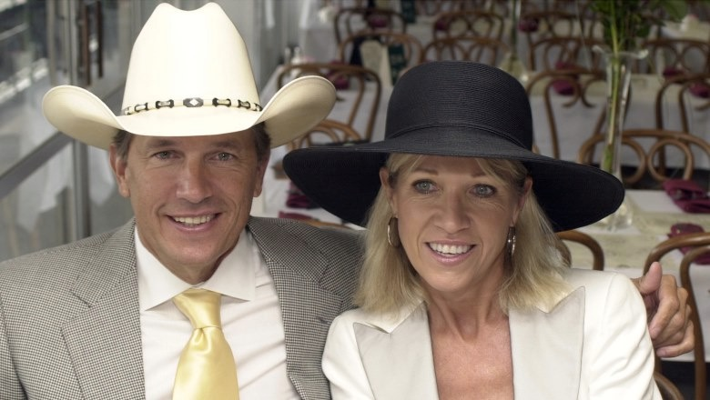 godupdates country star george strait overcame tragedy with faith 2