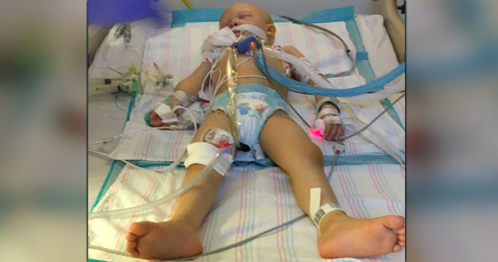 dying 4-year-old will wait in heaven