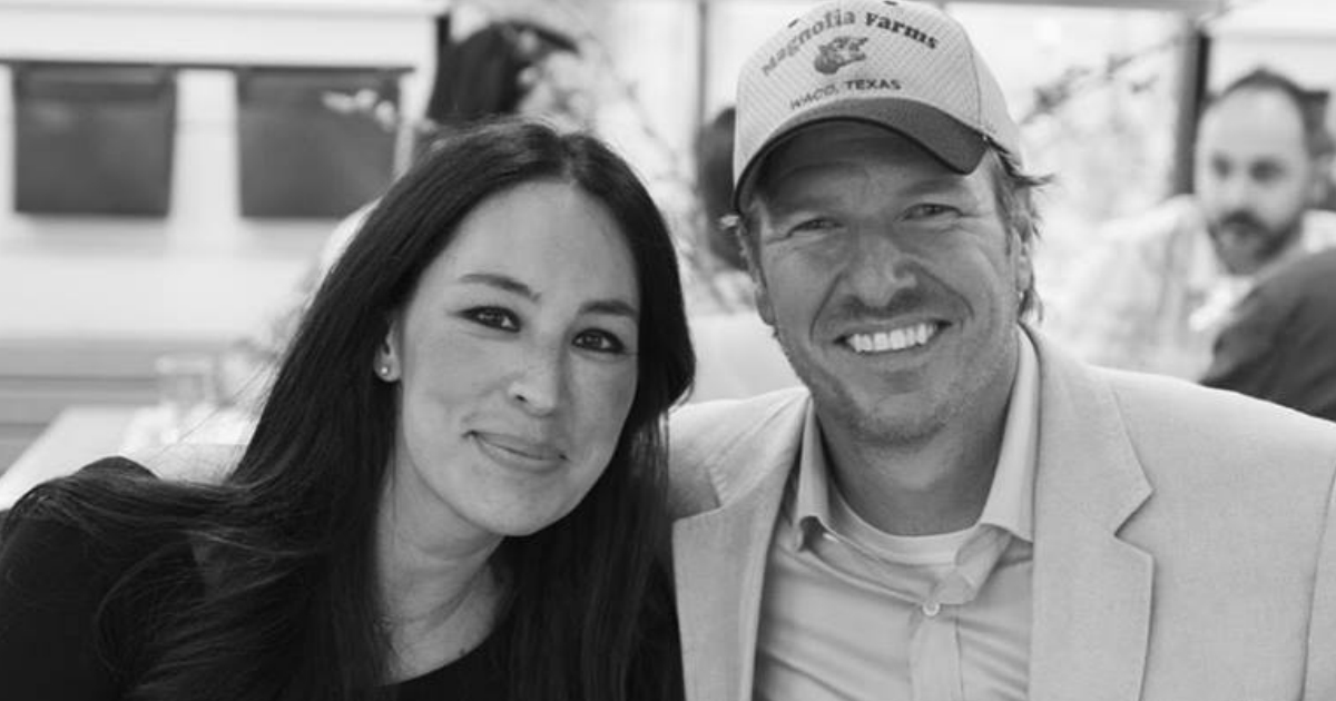 fixer upper star joanna gaines warned fans fbrev