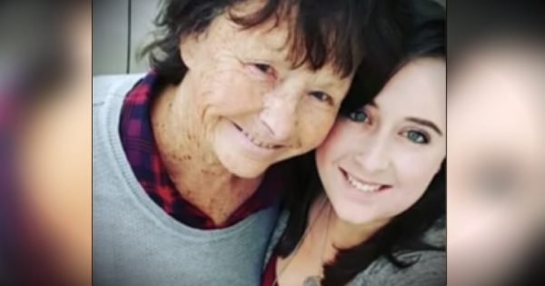 Girl Sees Frantic Woman At Water's Edge, Then Meets Her 13 Years Later