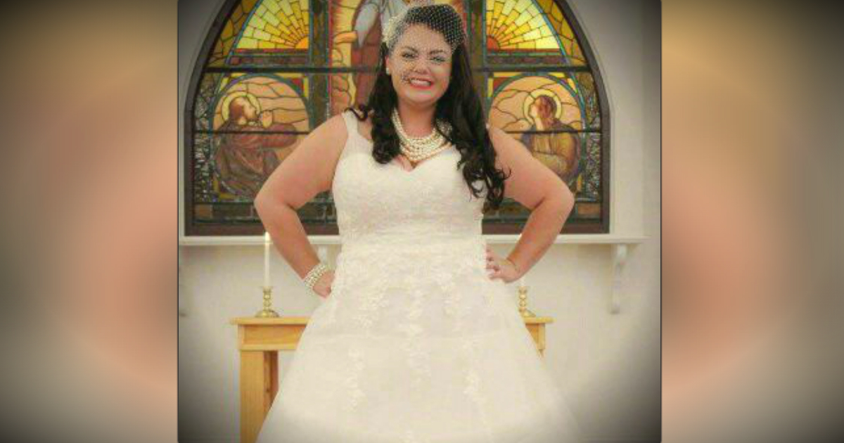 godupdates husband accidentally donates wife's wedding dress fb