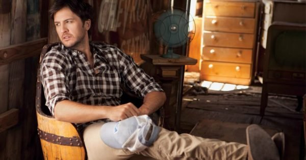 Tragedies That Strengthened The Faith Of Country Singer Luke Bryan