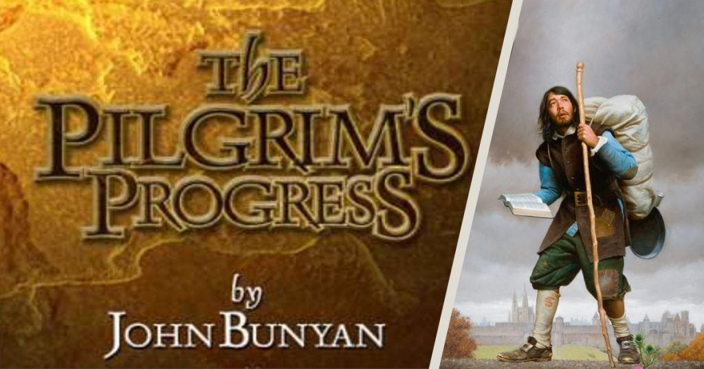 11 Things You Need to Know about The Pilgrim's Progress _ god updates