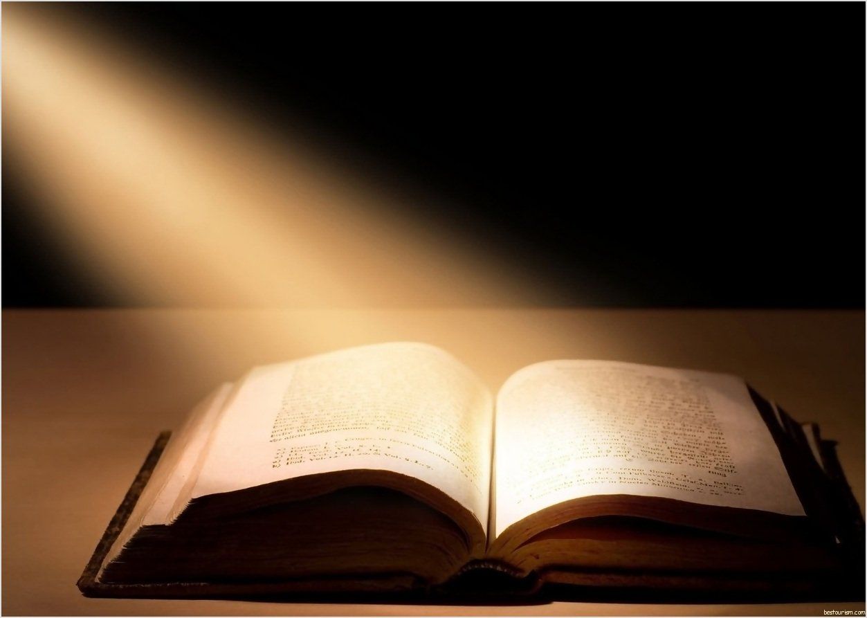 5 Things You Can Do To Restore Old School Values In Your Church _ bible _ godupdates