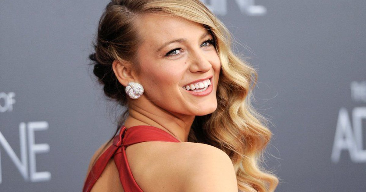 9 things you didn't know about blake lively _ god updates