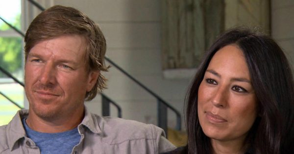Chip And Joanna Gaines Respond To Backlash In The Most Respectful Way