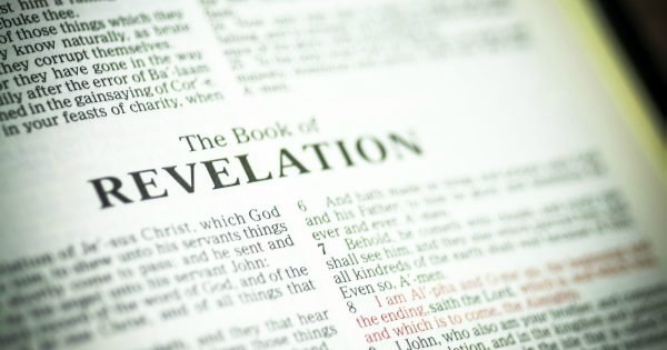 Pastor Explains The ABCs Of Bible Prophecy