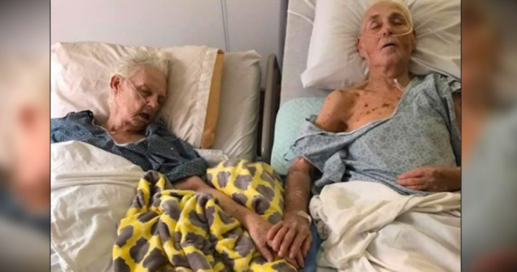 godupdates elderly couple died holding hands after 62 years of marriage 4