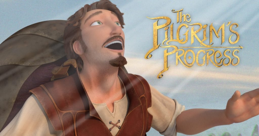 godupdates famous pastor ray comfort supports Pilgrim's Progress animated movie 1