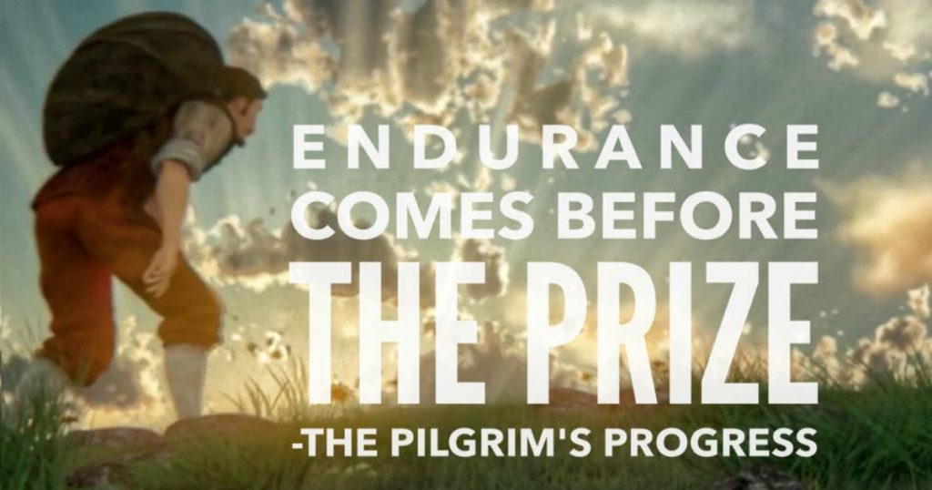 godupdates famous pastor ray comfort supports Pilgrims Progress animated movie 4