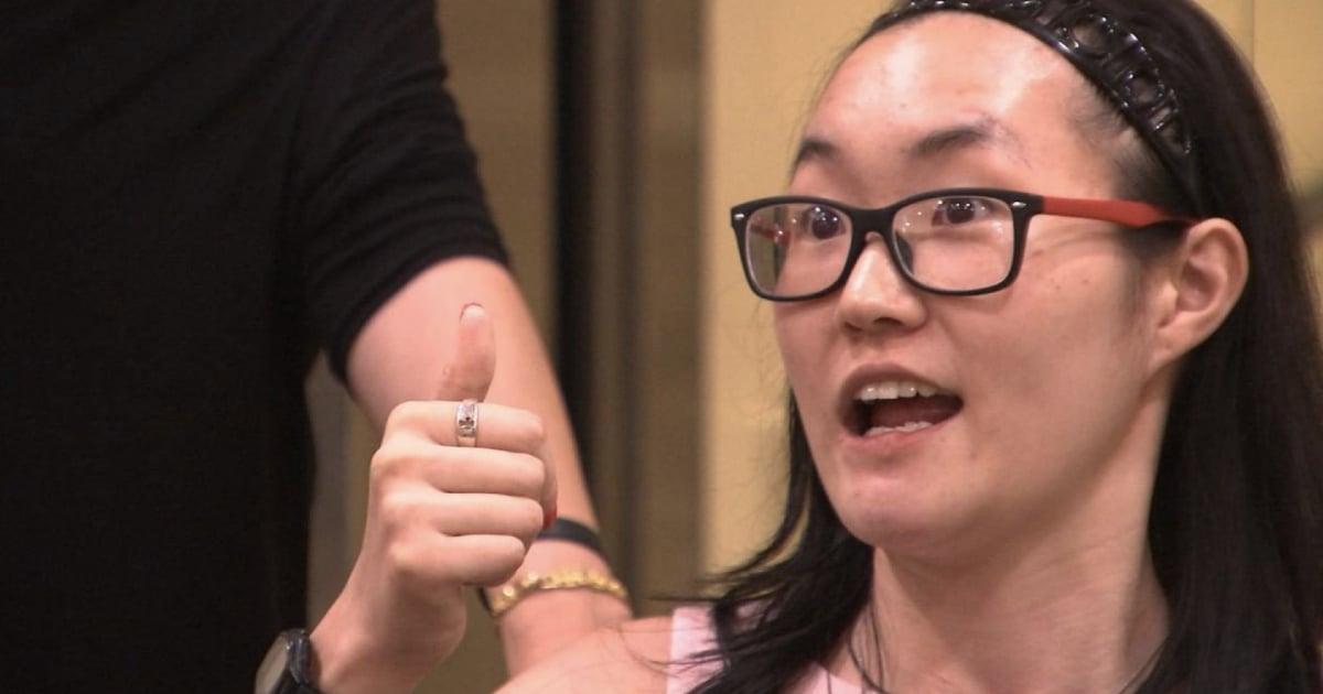godupdates fatal crash survivor agnes kim credits prayer with healing fb