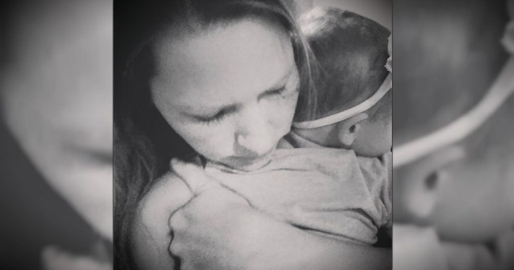 godupdates foster mom amber davis shares heartache of saying goodbye to foster child fb