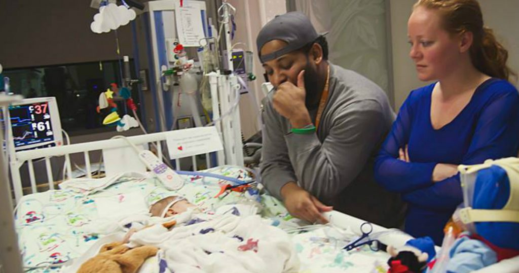 godupdates lincoln seay last minute heart transplant miracle 1