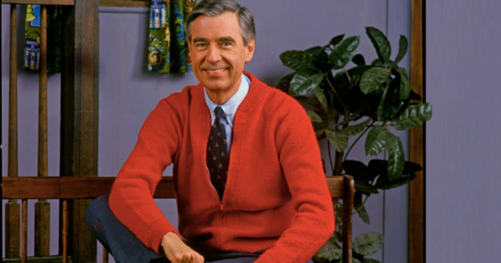 godupdates man's touching story of the real life mister rogers fb