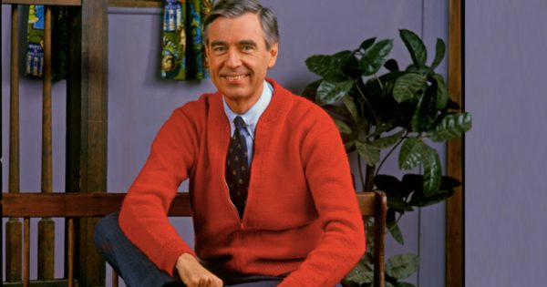 Man Reveals How Mister Rogers Helped Him Through A Dark Time