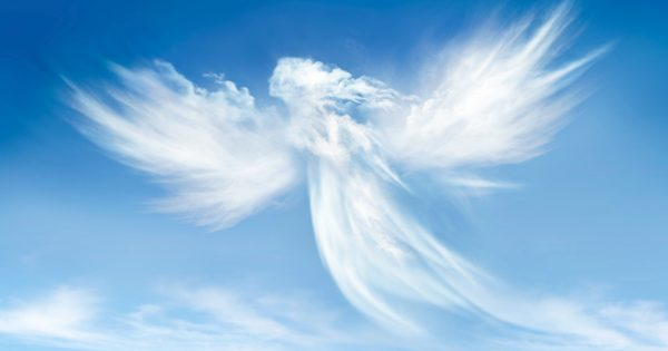 Here's What The Bible Has To Say About Angels