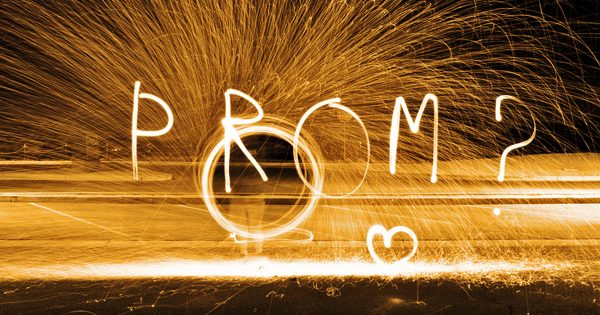 8 Ways Promposals Are Ruining Our Teens