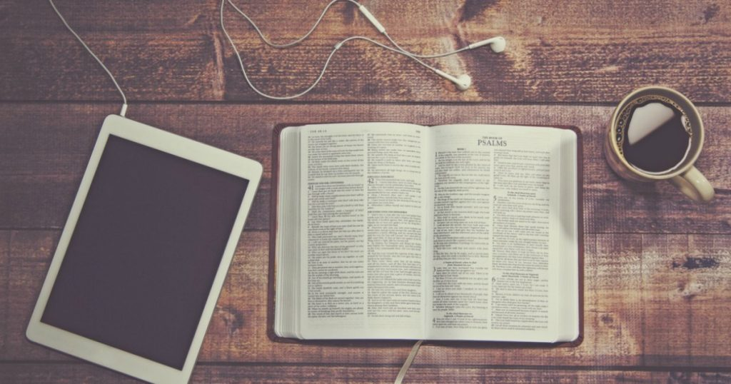 godupdates 10 ways to freshen up how you study your Bible 5