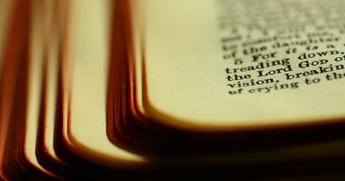 Bringing Back Hymnals _ godupdates