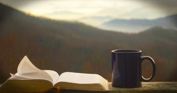 10 Books Of The Bible You've Never Read, But Should