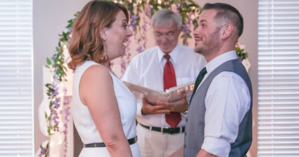 godupdates man surprises girlfriend date night turned wedding_3