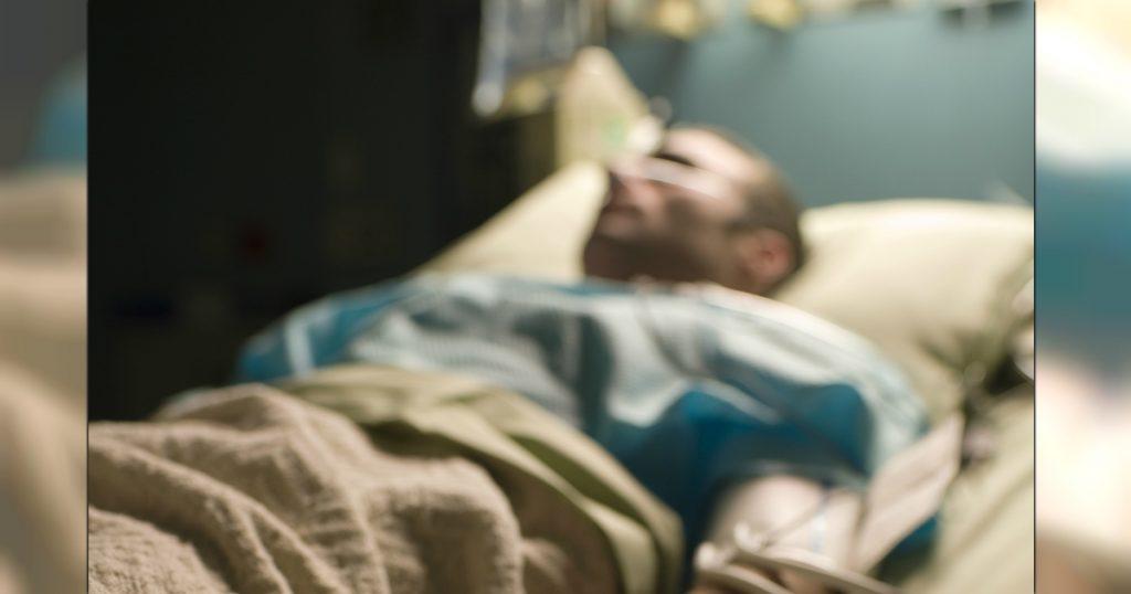 godupdates mystery flu parable son sacrificed clean blood 1