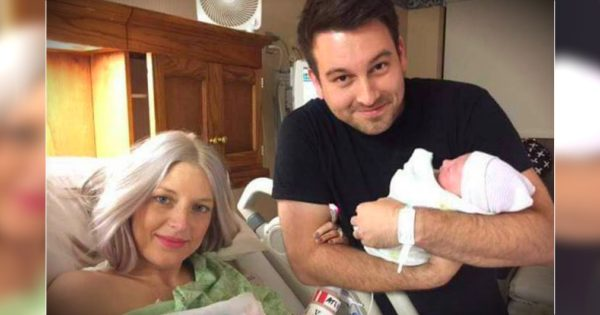 Christian Musician's Wife Dies Hours After Giving Birth To Baby Girl