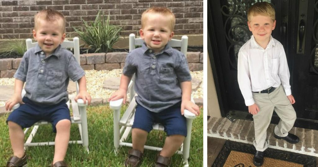 godupdates 6-year-old saves 2-year-old twins facedown in pool fb
