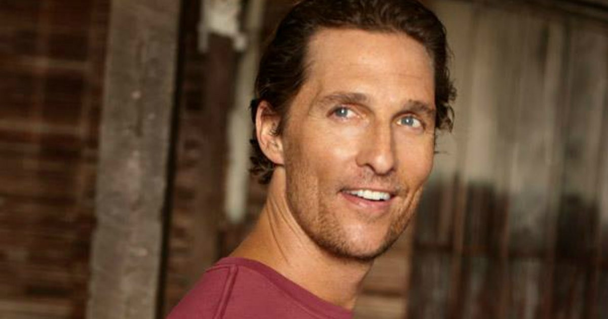 godupdates bible inspired matthew mcconaughey to name son levi fb
