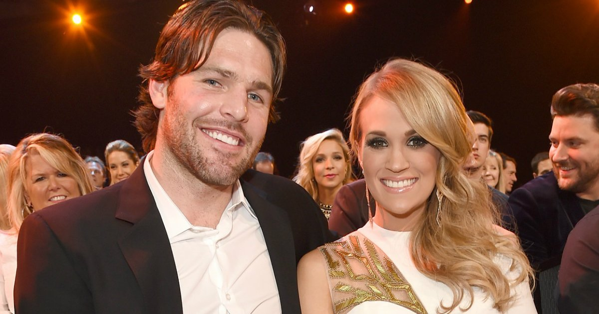 godupdates carrie underwood is excited over husband's NHL retirement fb