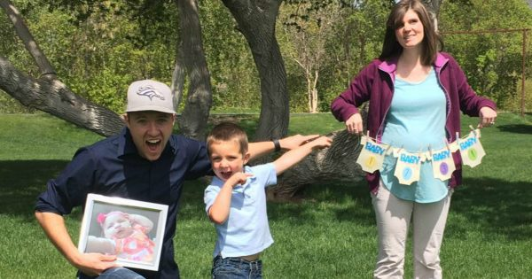 Family Loses 5 Children In 11 Months, Leans On Their Faith To Get Through