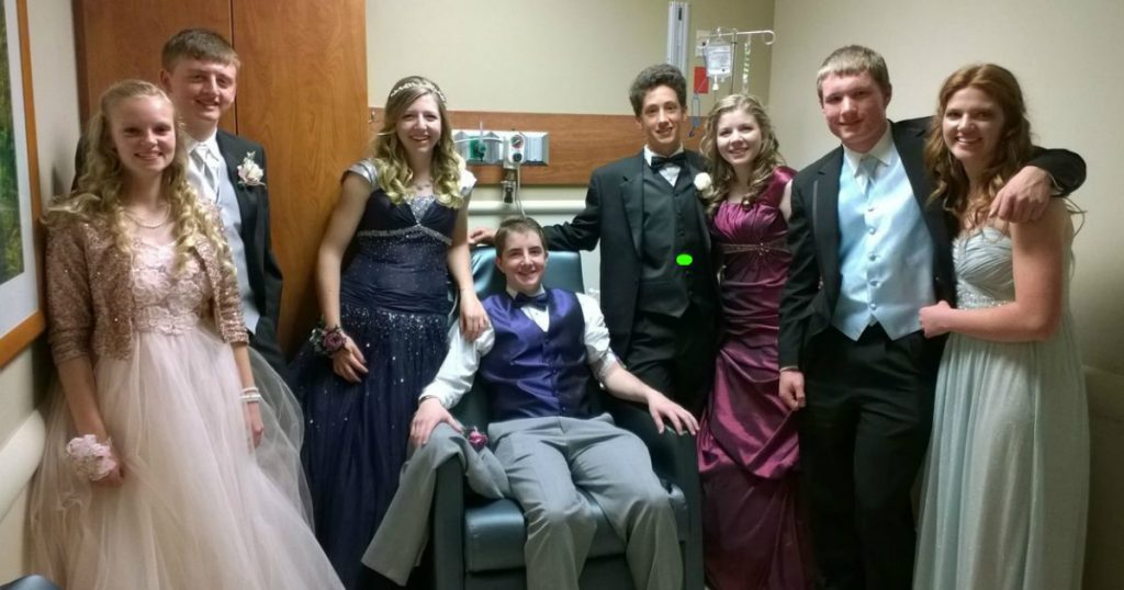 godupdates full recovery after teen faced paralysis or death from freak accident 2