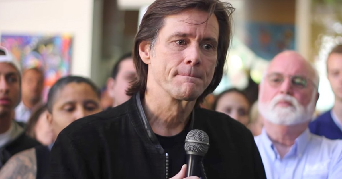 godupdates jim carrey speech suffering leads to salvation fb