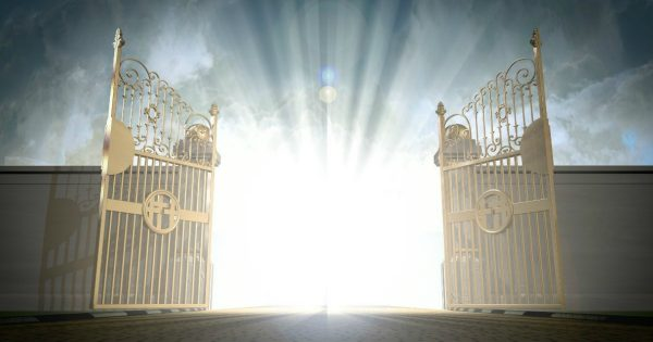 10 Scriptures about Heaven That Will Answer Your Deepest Questions