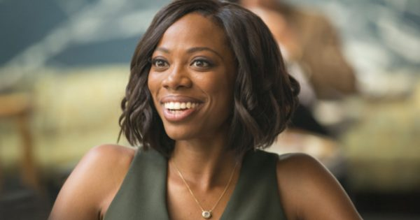 TV Actress Yvonne Orji Is Proud To Be A 33-Year-Old Virgin