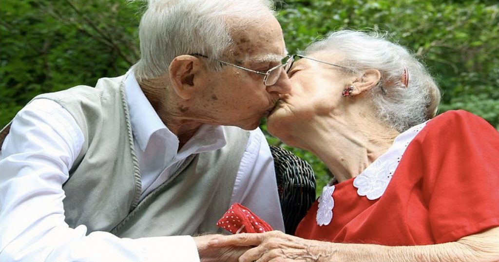 godupdates wwii lovebirds died hours apart after 75 years of marriage 1