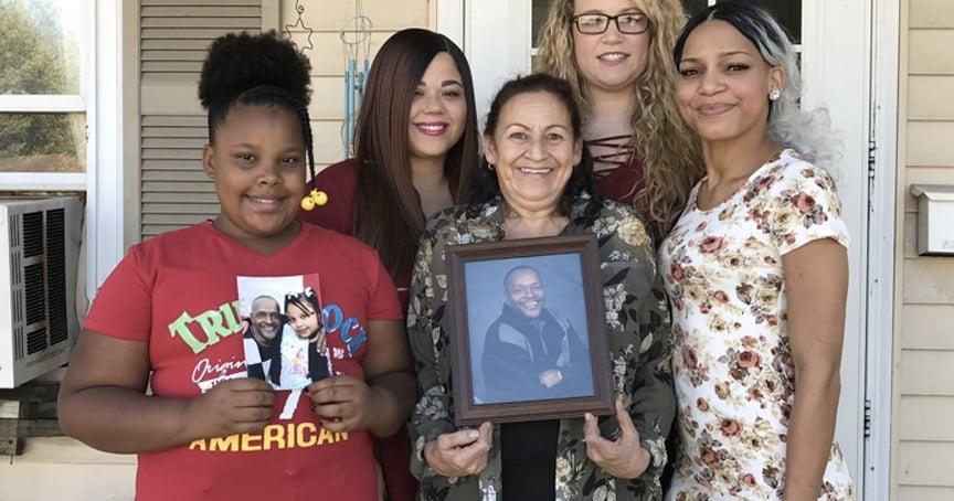 Drug Addict And Grandmother Turned Her Life Around To Save Her Grandkids _ angela bowshier _ god updates