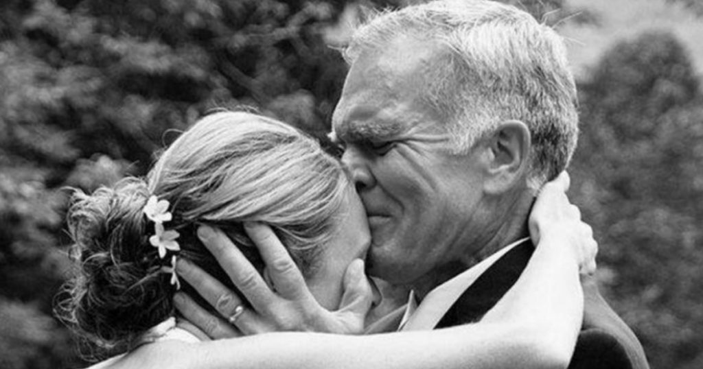 godupdates 10 Times Where Father Of The Bride Breaks Down 2