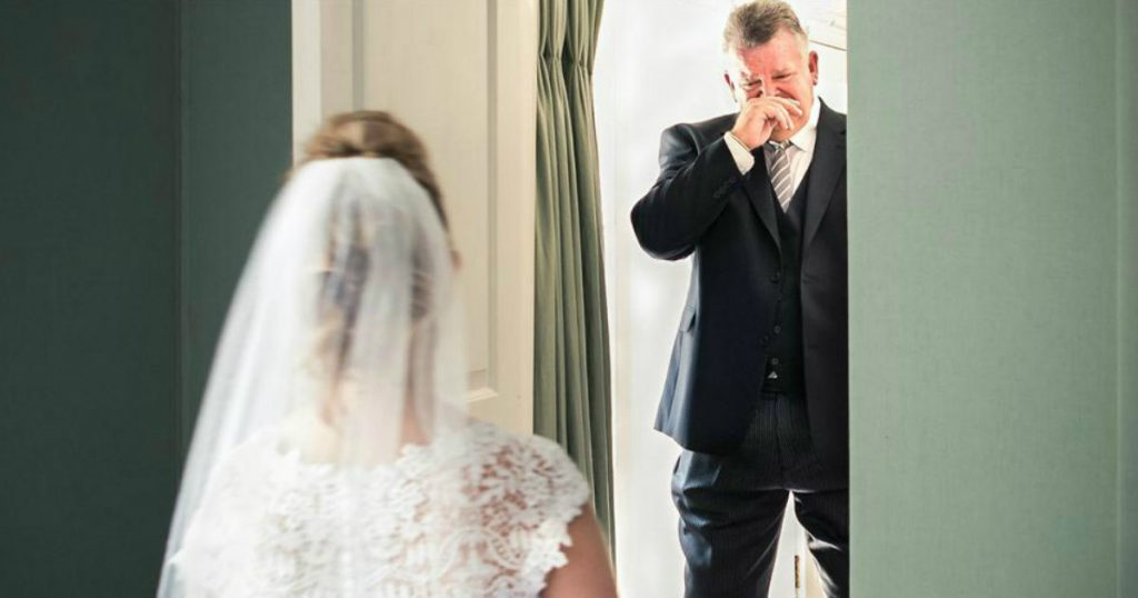 godupdates 10 Times Where Father Of The Bride Breaks Down 7