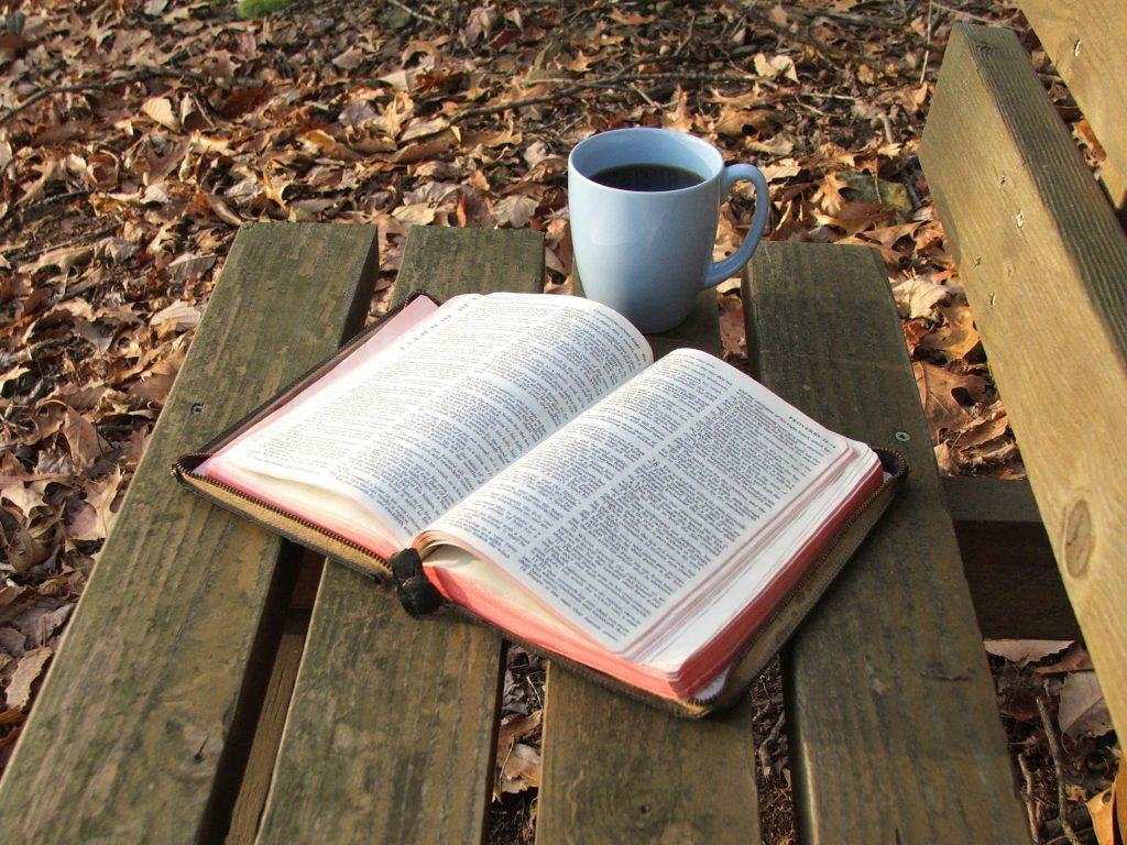 27 Inspirational Bible Verses