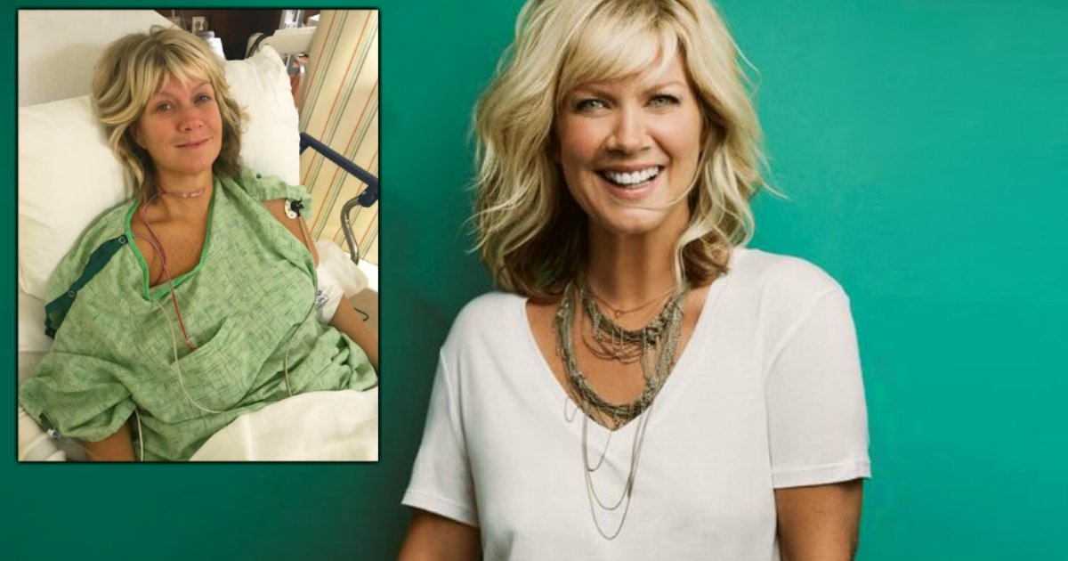 godupdates christian singer natalie grant updates fans on cancer surgery results fb