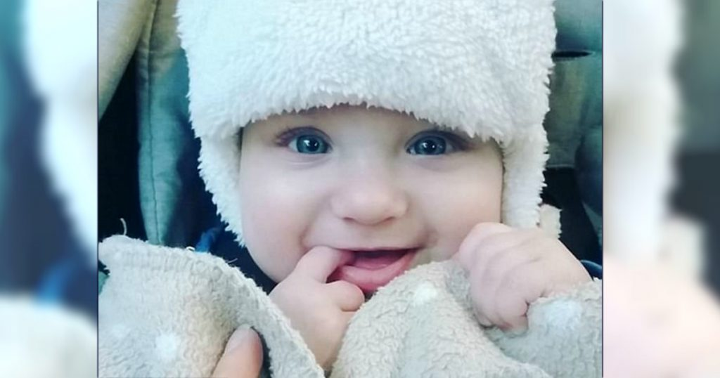 godupdates jenson miracle baby survived a brain bleed 1